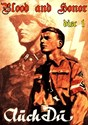 Picture of 2 DVD SET:  BLOOD AND HONOR - YOUTH UNDER HITLER  (1982)