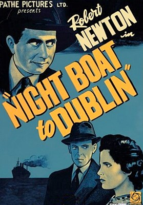 Picture of NIGHT BOAT TO DUBLIN (1946)