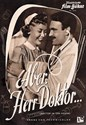 Picture of ABER, HERR DOKTOR (Doctor in the House)  (1954)  * with switchable English subtitles *
