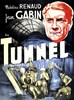 Bild von LE TUNNEL  (1933)  * with switchable English subtitles *