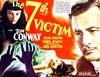 Picture of THE GHOST TRAIN (1941) + THE SEVENTH VICTIM  (1943)