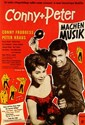 Picture of CONNY UND PETER MACHEN MUSIK  (1960)