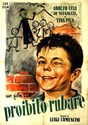 Bild von NO STEALING (Hey Boy) (1948)  * with switchable English subtitles *