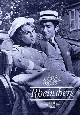 Picture of RHEINSBERG  (1967)  * with switchable English subtitles *