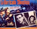 Picture of THE SILENT BARRICADE  (1949)  * with switchable English subtitles *