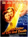 Picture of A MATTER OF LIFE AND DEATH (STAIRWAY TO HEAVEN)  (1946)