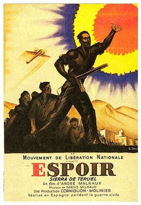 Bild von ESPOIR (1945)  * with switchable English subtitles *