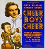 Picture of CHEER BOYS CHEER  (1939)