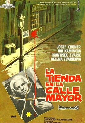 Picture of OBCHOD NA KORZE (THE SHOP ON MAIN STREET)  (1965)  * with hard-encoded English subtitles *