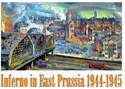 Bild von 2 DVD SET:   INFERNO IN EAST PRUSSIA, 1944 - 1945  * with switchable English subtitles *