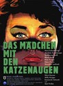 Picture of DAS MÄDCHEN MIT DEN KATZENAUGEN  (1958)  * with switchable English subtitles *