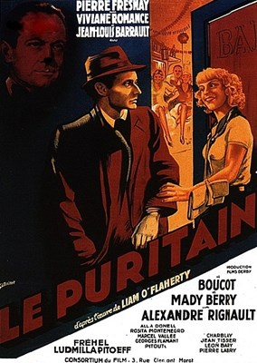 Bild von LE PURITAIN   (The Puritan) (1938)  *with switchable English subtitles *