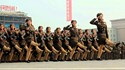 Picture of NORTH KOREA'S 55th ANNIVERSARY MILITARY PARADE  (2003)