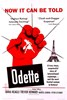 Bild von ODETTE  (1950)  * with switchable Spanish subtitles *