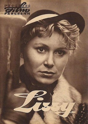 Picture of LISSY  (1957)  * with switchable English, Spanish  & German subtitles *