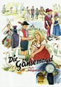 Picture of DIE GÄNSEMAGD  (1957)