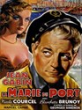 Picture of LA MARIE DU PORT  (1950)  * with switchable English and Spanish subtitles *