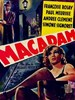Picture of BACK STREETS OF PARIS (Macadam) (1946)  * with switchable English subtitles *