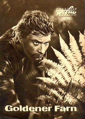 Bild von THE GOLDEN FERN  (1963)  * with switchable English and Spanish subtitles *