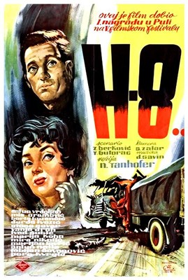 Bild von H-8  (1958)  * with hard-encoded English subtitles *