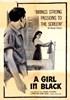 Picture of A GIRL IN BLACK  (To koritsi me ta mavra) (1956)  * with switchable English subtitles *