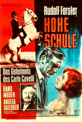 Bild von HOHE SCHULE  (1934)   * with switchable English subtitles *