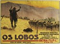 Bild von OS LOBOS  (The Wolves)  (1923)   * with switchable English subtitles *