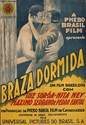 Picture of BRAZA DORMIDA  (Sleeping Ember)  (1928)  * with switchable English subtitles *