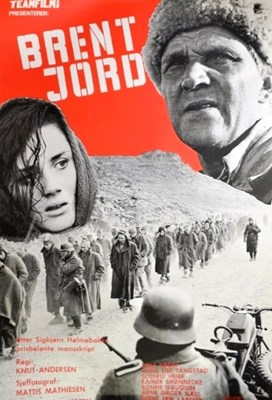 Bild von BRENT JORD  (Scorched Earth)  (1969)  * with switchable English subtitles *