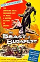 Picture of THE BEAST OF BUDAPEST  (1958)