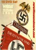 Picture of POLITICAL FILMS OF THE REICH I – X  * with switchable English subtitles *