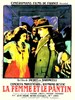 Picture of LA FEMME ET LE PANTIN  (1929)  * with switchable English, German and Spanish subtitles *