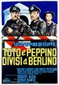 Bild von TOTO AND PEPPINO DIVIDED IN BERLIN  (1962)  * with switchable English subtitles *