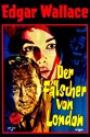 Picture of DER FÄLSCHER VON LONDON (The Forger of London) (1961)  * with switchable English and German subtitles *
