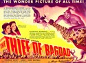 Bild von THE THIEF OF BAGDAD  (1940)  * with English and German audio tracks *