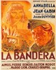Bild von LA BANDERA (Escape from Yesterday) (1935)  * with switchable English and Spanish subtitles *