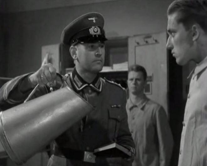 soldat ohne waffe film