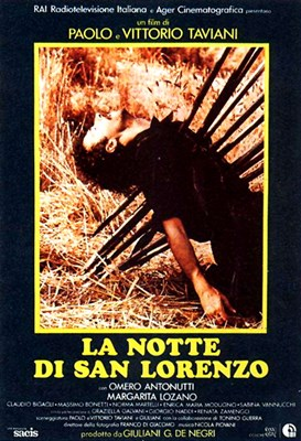 Picture of LA NOTTE DI SAN LORENZO (The Night of the Shooting Stars) (1982)  * with switchable English subtitles / Italian and German audio *
