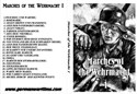 Picture of 4 CD SET:  MARCHES OF THE WEHRMACHT
