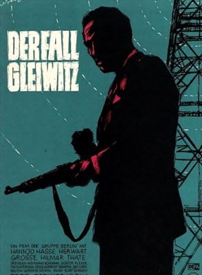 Picture of DER FALL GLEIWITZ (The Gleiwitz Case) (1961)  * with switchable English subtitles *