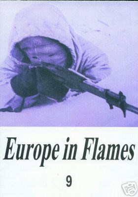 Picture of EUROPE IN FLAMES (PART IX - 1942) HIGH QUALITY