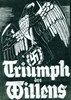 Picture of TRIUMPH DES WILLENS  (TRIUMPH OF THE WILL)  (1934) * with switchable English and Spanish subtitles *