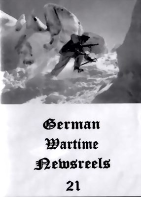 Bild von GERMAN WARTIME NEWSREELS 21  * with switchable English subtitles *  (improved)