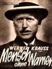 Picture of EIN MENSCH OHNE NAMEN  (1932)