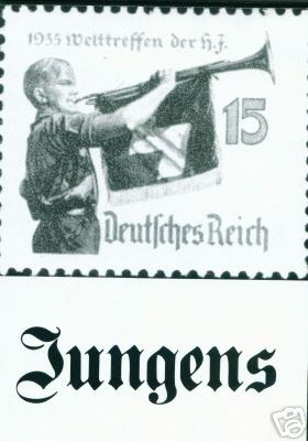 Picture of JUNGENS (1941)
