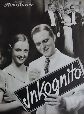 Picture of INKOGNITO  (1936)