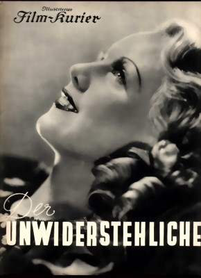 Picture of DER UNWIDERSTEHLICHE  (1937)