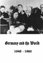 Bild von GERMANY AND THE WORLD, 1949 - 1960