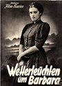Picture of WETTERLEUCHTEN UM BARBARA  (1941)