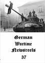 Picture of GERMAN WARTIME NEWSREELS 37  * with switchable English subtitles *  (IMPROVED)